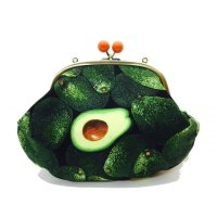Guacamole!|Make-up pouch