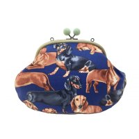 Little Giant Make-up pouch