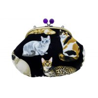 Neko DORAKU|Make-up pouch